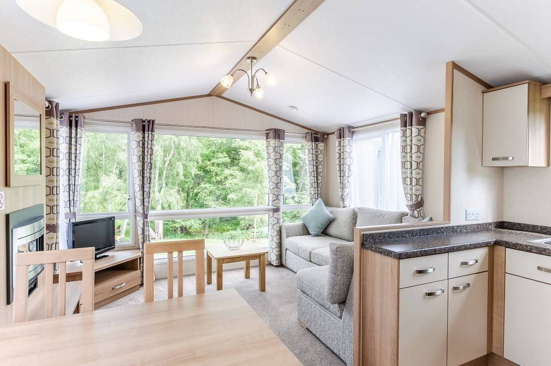 Hire A Holiday Home In Staffordshire
